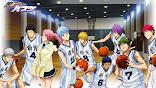 Kuroko no Basket Movie 1: Winter Cup Soushuuhen - Kage to Hikari
