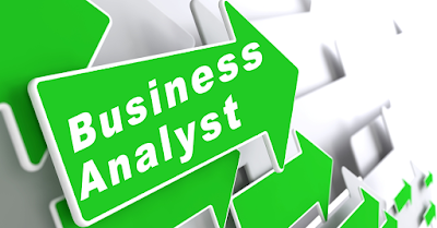 Business Analyst Tutorials