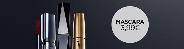 clicca qui per accedere alle promozioni sui mascara Koko Milano