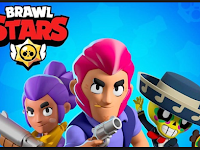 Download Brawl Stars Mod Apk terbaru