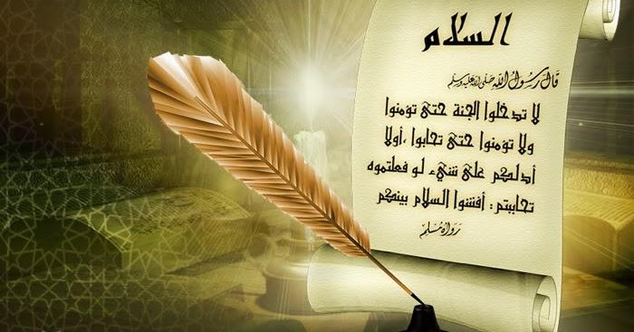 6 Wasiat Sayyidina Umar bin Khattab  Kata Motivasi
