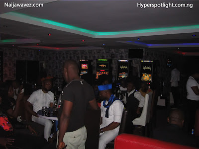 IMG 0028 - ENTERTAINMENT: Port Harcourt Entertainment Nite Second Edition Oct, 07. 2017 (Photos)