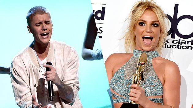 A Britney Spears no le gustaría casarse con Justin Bieber
