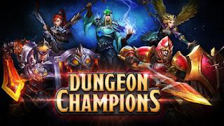 Dungeon Champions