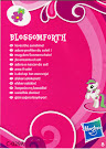 My Little Pony Wave 2 Blossomforth Blind Bag Card