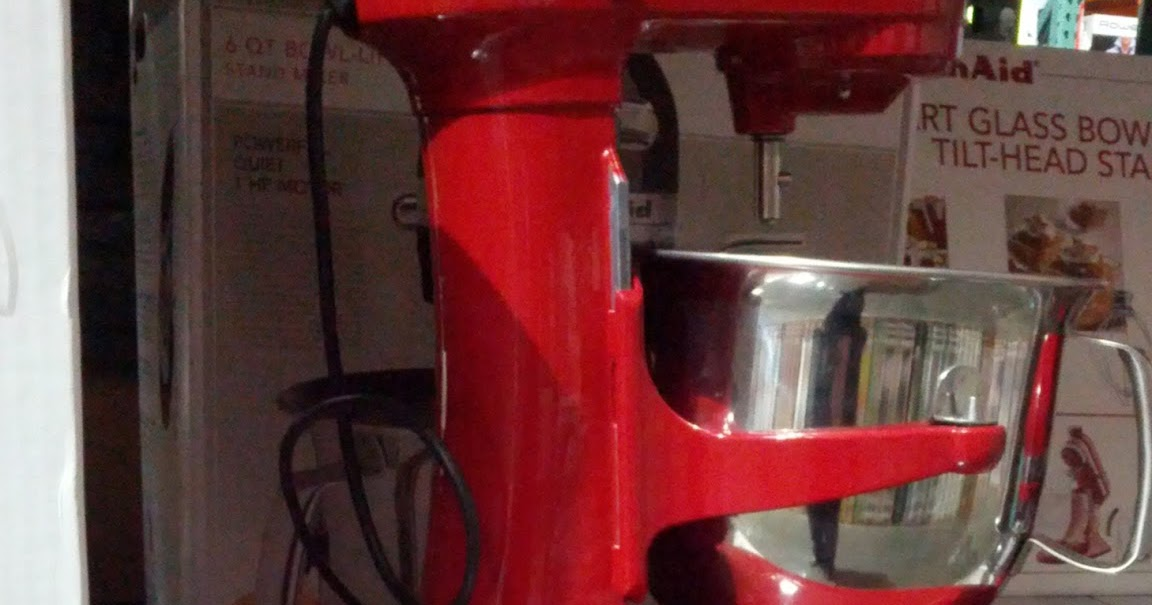 Which Kitchenaid Attachment For Making A Cake