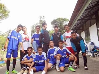 REIGA FC, tim futsal