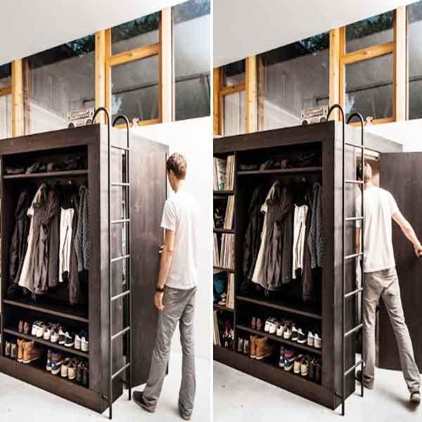nội thất thông minh giải pháp hiện nay