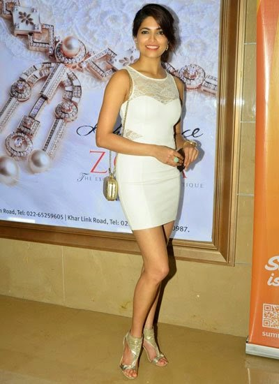 Parvathy Omanakuttan's special screening of 'Pizza'