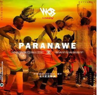 Audio : Harmonize X Rayvany - Paranawe | Download