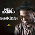 Dj Helio Baiano - Shakirah (Afro Instrumental) [Download]