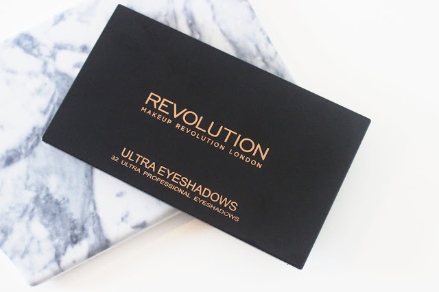 Make Up Revolution Affirmation