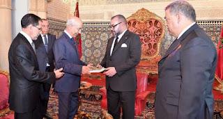 أهم الأحداث السياسية التي عرفها المغرب خلال سنة 2017