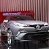 Toyota C-HR Konsep di GIIAS Paling Mirip dengan Versi Produksi