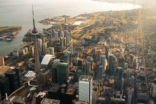 أكبر 10 مدن في أونتاريو ◁ معلومات عامة هل تعلم