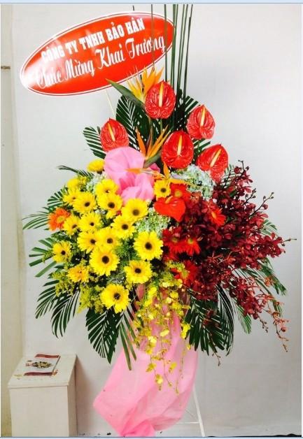 cua hang hoa tuoi quan phu nhuan