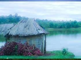danau picung bengkulu