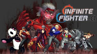 Game Infinite Fighter - Fighting Apk Hack