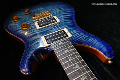 Refinishing A PRS Custom 24 Part 2 | The Final Reveal