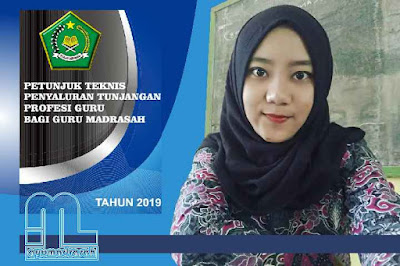 Juknis TPG Madrasah 2019
