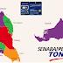 Senarai pengedar Tone Plus di seluruh Malaysia