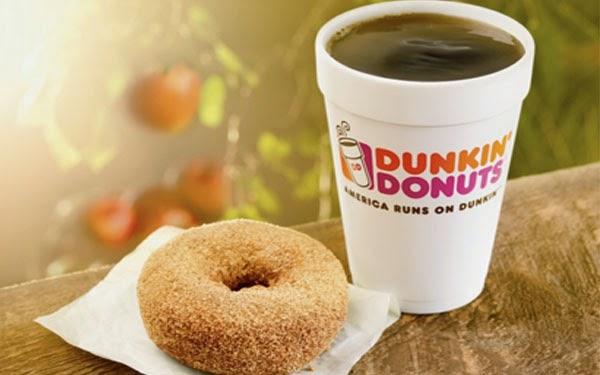 Dunkin\u0027 Donuts POPULAR DUNKIN\u0027 DONUTS