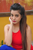 diksha panth latest sizzling pics-thumbnail-15