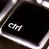 استخدامات زر Ctrl في لوحة المفاتيح