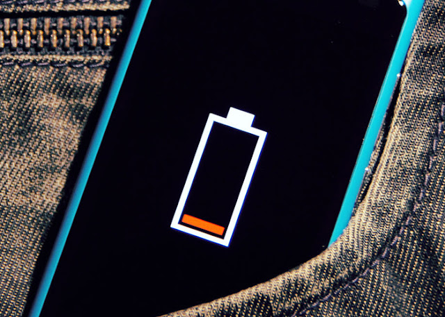 Como-ahorrar-bateria-en-tu-iPhone How to save battery on your iPhone Technology