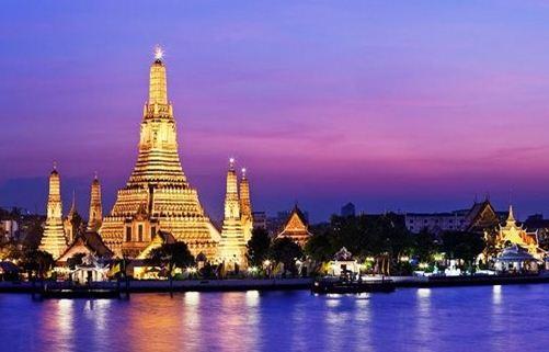 8 Destinasi wajib dikunjungi di Asia Tenggara