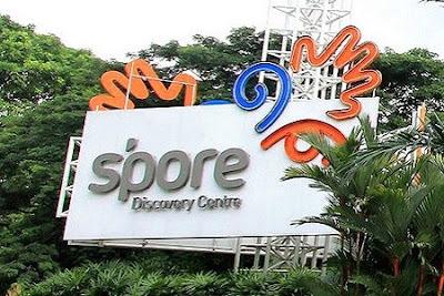 Singapore Discovery Centre (SDC)