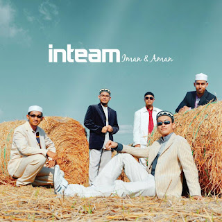 In-Team - Kau Ditakdirkan Untukku (feat. Edcoustic) MP3