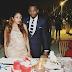 Diamond Platnumz celebrates wife's birthday in Zanzibar, buys her a home