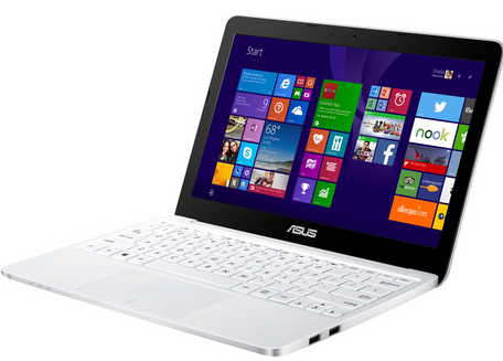 Asus Eeebook X205TA Specification, Review and Detail Description