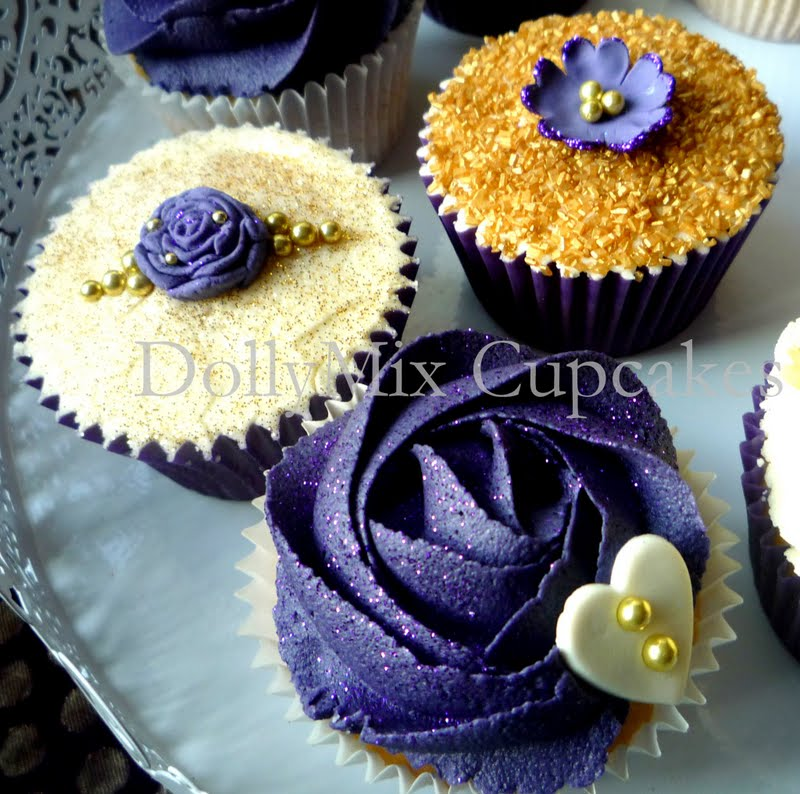 Cupcakes By Dollymix Cupcakes Asian Wedding Ideas