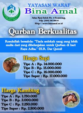 Hari Raya Haji Disebut Juga : disebut, Semarang