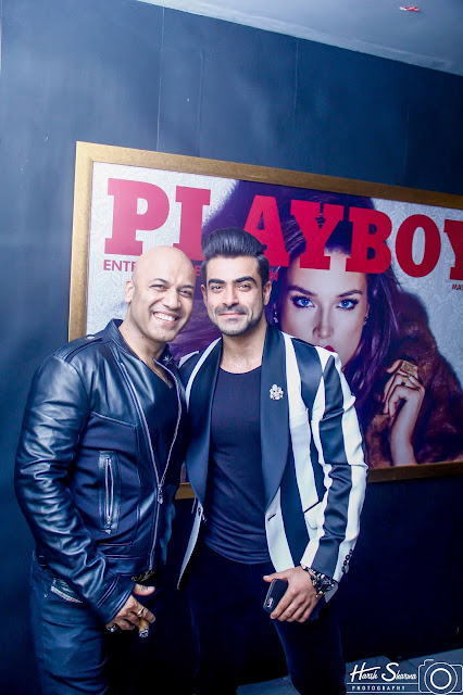Honey Katyal and Mohit Gulati