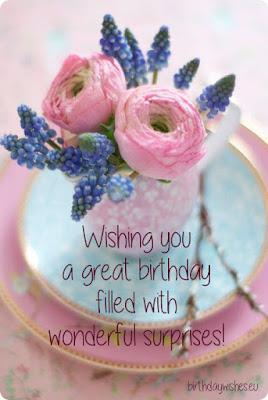 Happy Birthday HD Whatsapp DP