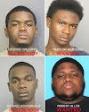 XXXTentacion: 4 Suspects Indicted In Rapper's Tragic Murder — See Pics Of Alleged Gunmen