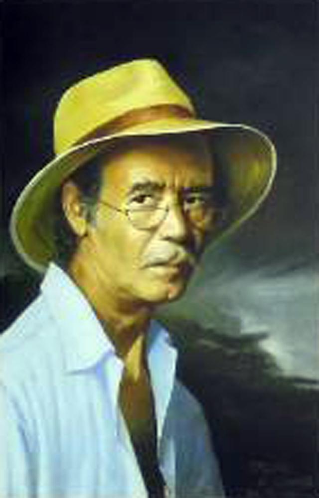 Pintores valencianos de juny 2015 - Pintor valenciano ...