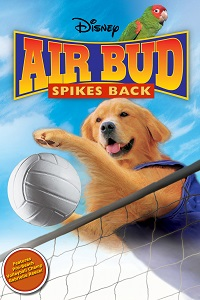 Watch Air Bud: Spikes Back Online Free in HD