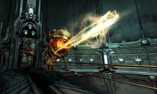 Doom 3 BFG Edition Game Free Download