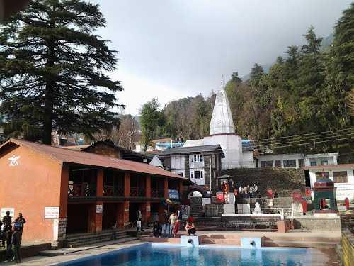 Bhagsunath Mcleodganj