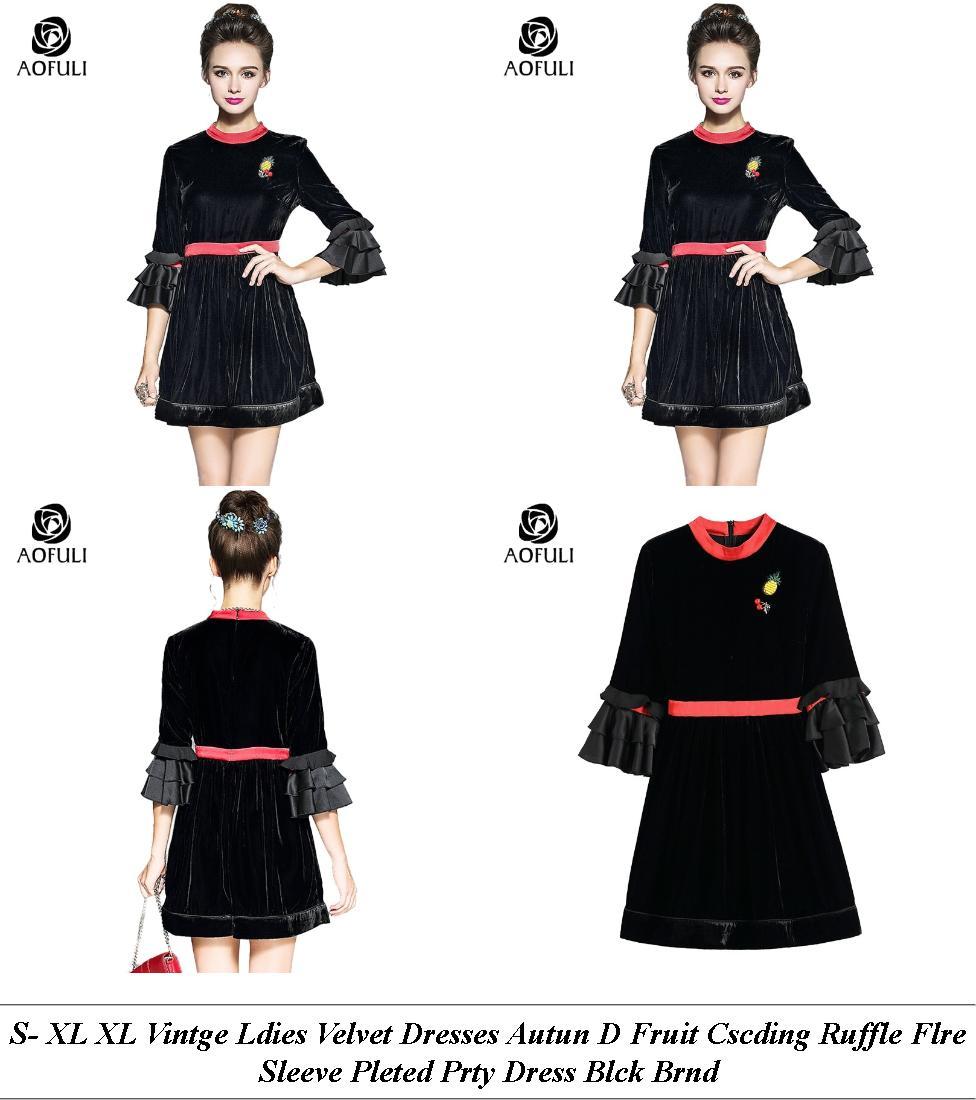 Summer Fashion Trends - Shop Online Uk Womens Fashion - Hot Pink Mint Green Dress