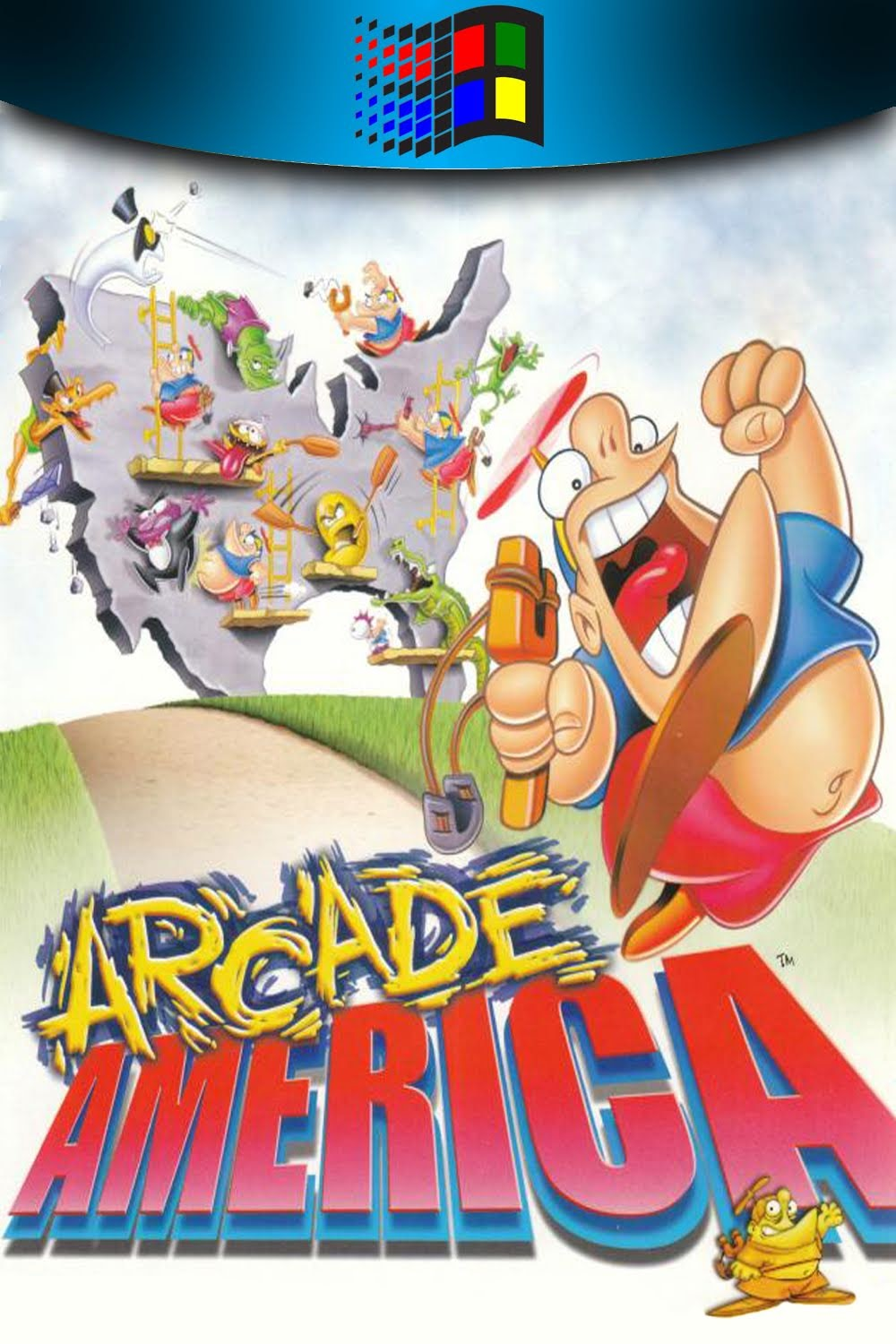 https://collectionchamber.blogspot.com/p/arcade-america.html