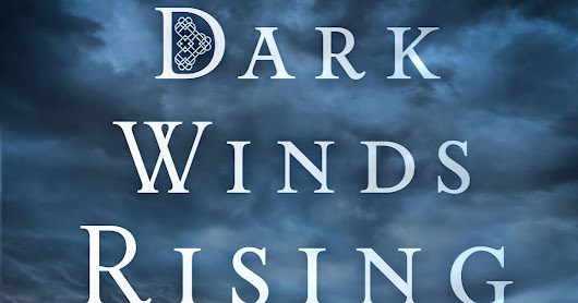 ARC Giveaway of Dark Winds Rising!