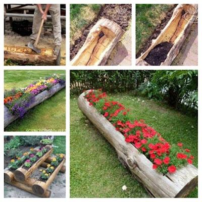 Diy Creative Garden Hacks & Tips That Every Gardener ...