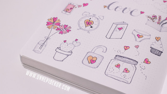 Bullet journal doodles 2018 download