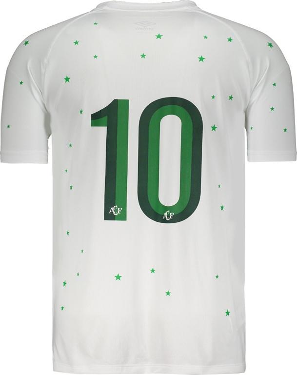 Compre camisas da Chapecoense e de outros clubes e seleções de futebol 3d01f9b14fb80