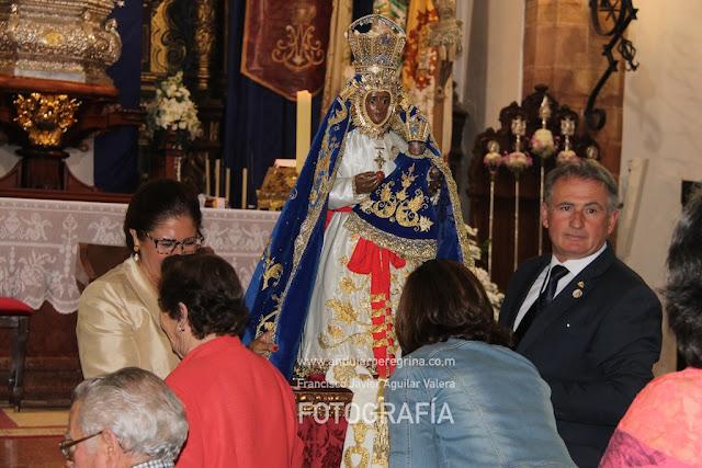 Besamanto Morenita Andújar